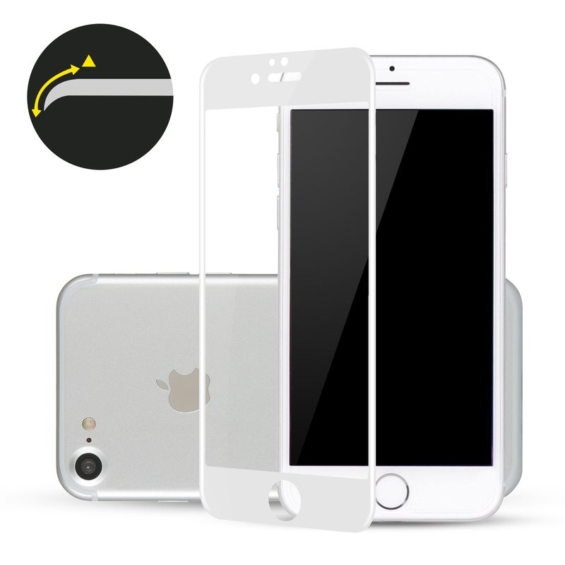 Apple iPhone 7 3D Panzerglas