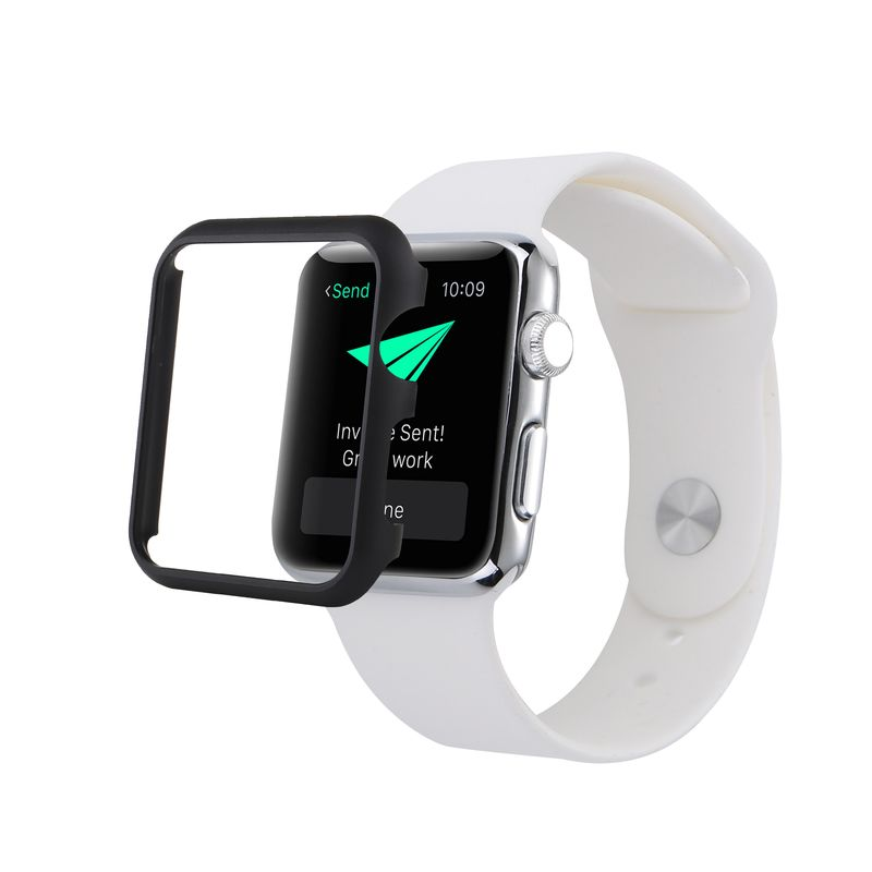 Apple Watch Aluminium Hülle 38mm