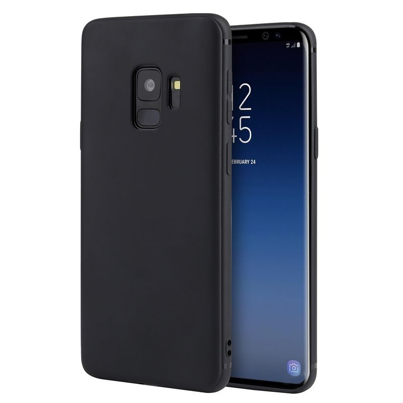 Samsung Galaxy S9 Colourline TPU Schutzhülle