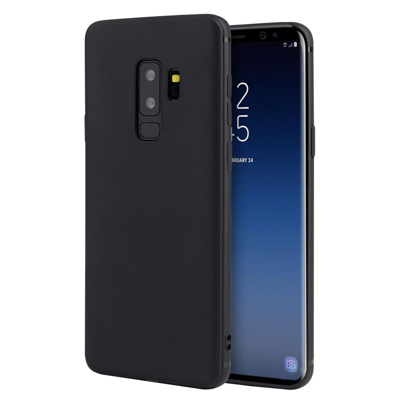 Samsung Galaxy S9+ Colourline TPU Schutzhülle