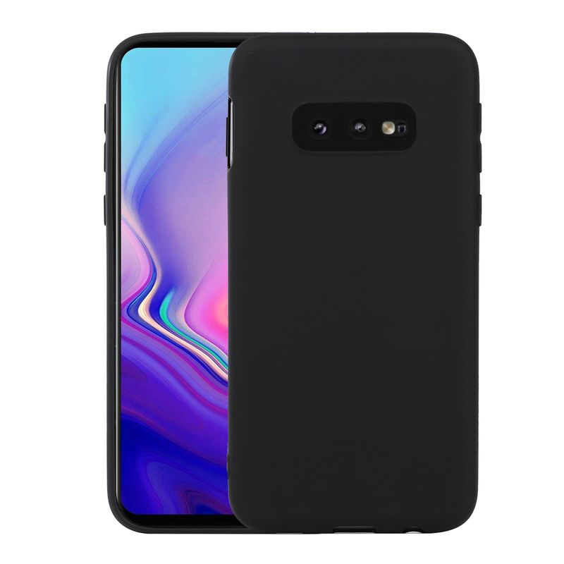 Samsung Galaxy S10e Colourline TPU Schutzhülle